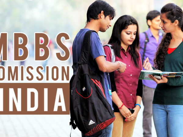 What is the Process of Getting MBBS Admission in India?