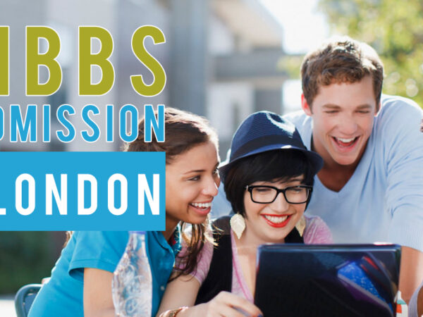 What is the Process of Getting MBBS Admission in London?