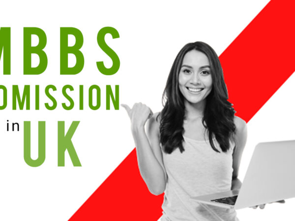 What is the Process of Getting MBBS Admission in UK?